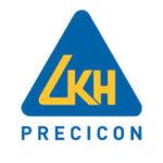 LKH Precicon Logo